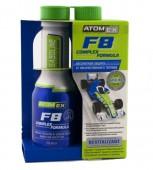 XADO F8 Complex Formula (Gasoline) - защита бензинового двигателя.