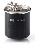 MANN-FILTER WK 842/23 x фильтр топливный