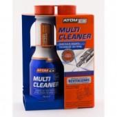 Atomex Multi Cleaner for Diesel Очиститель топливной системы дизеля