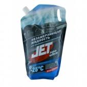 Jet100 Ultra Жидкость для омывания стекл концентрат, до -25С