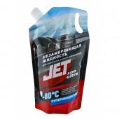 Jet100 Ultra Жидкость для омывания стекл, концентрат до -80С
