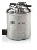 MANN-FILTER WK 9008 фильтр топливный