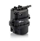 MANN-FILTER WK 9015 x фильтр топливный