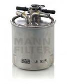 MANN-FILTER WK 9025 фильтр топливный