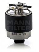 MANN-FILTER WK 9026 ������ ���������