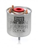 MANN-FILTER WK 9034 z фильтр топливный