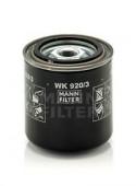 MANN-FILTER WK 920/3 фильтр топливный