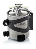 MANN-FILTER WK 920/5 фильтр топливный