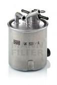 MANN-FILTER WK 920/6 фильтр топливный