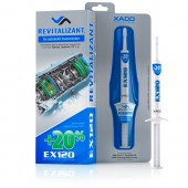 XADO Revitalizant EX120 для автоматических трансмиссий, усиленный