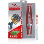Revitalizant EX120 для бензиновых двигателей, усиленный