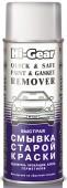 Hi-Gear  Paint & Gasket Remover Быстрая смывка старой краски