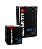 Nanoprotec Engine Oil 0W-30 Синтетическое моторное масло