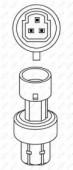 Nrf 38943 Датчик давления хладогента