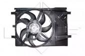 Nrf 47236 Вентилятор охлаждения радиатора