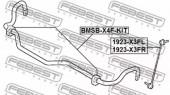Febest BMSB-X4F-KIT Втулка стабилизатора к-т