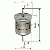 Bosch 0 450 905 030 фильтр топливный