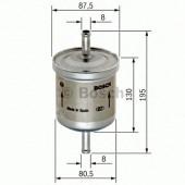 Bosch 0 450 905 195 фильтр топливный