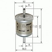 Bosch 0 450 905 326 фильтр топливный