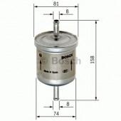 Bosch 0 450 905 903 фильтр топливный