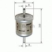 Bosch 0 450 905 908 фильтр топливный