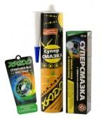 XADO Смазка литиевая для восстановления и защиты узлов