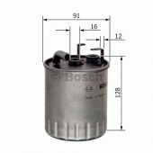 Bosch 0 450 905 930 фильтр топливный
