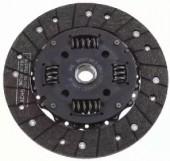 Sachs 1862 516 343 Ведомый диск сцепления
