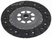 Sachs 1864 504 031 Ведомый диск сцепления MB SPRINTER 412D 96-05