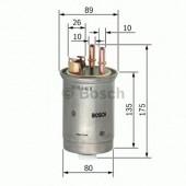 Bosch 0 450 906 357 фильтр топливный