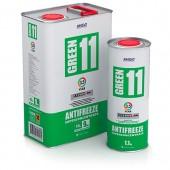 XADO G11 -64С Антифриз концентрат зеленый