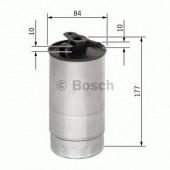 Bosch 0 450 906 451 фильтр топливный