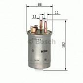 Bosch 0 450 906 452 фильтр топливный