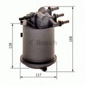 Bosch 0 450 906 461 фильтр топливный