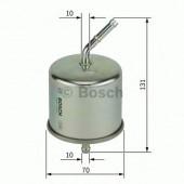 Bosch 0 986 450 105 фильтр топливный
