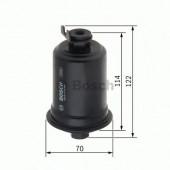 Bosch 0 986 450 110 фильтр топливный