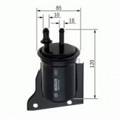 Bosch 0 986 450 114 фильтр топливный