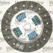 Valeo 826208 Комплект сцепления RENAULT ILCV MASTER 2, OPEL MOVANO