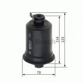 Bosch 0 986 450 221 фильтр топливный