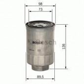 Bosch 0 986 450 508 фильтр топливный