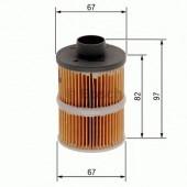 Bosch 1457070001 фильтр топливный