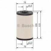 Bosch 1457429359 фильтр топливный
