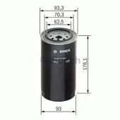 Bosch 1457429676 фильтр топливный