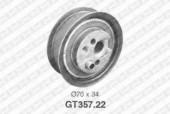 Snr GT357.22 Натяжной ролик