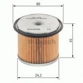 Bosch 1457431350 фильтр топливный