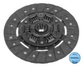 Meyle 037 161 7232 Ведомый диск сцепления