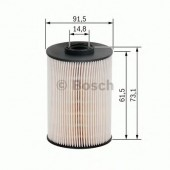 Bosch 1457431723 фильтр топливный
