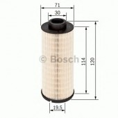 Bosch 1457431724 фильтр топливный