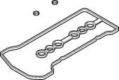 Elring 457.380 Комплект прокладок клапанной крышки TOYOTA Avensis 00-, Corolla 00-
