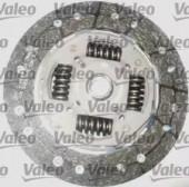 Valeo 826533 Комплект сцепления